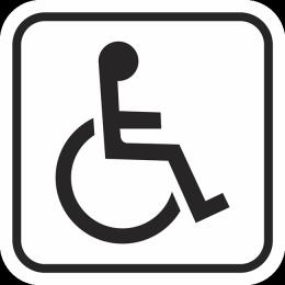 Za invalidi