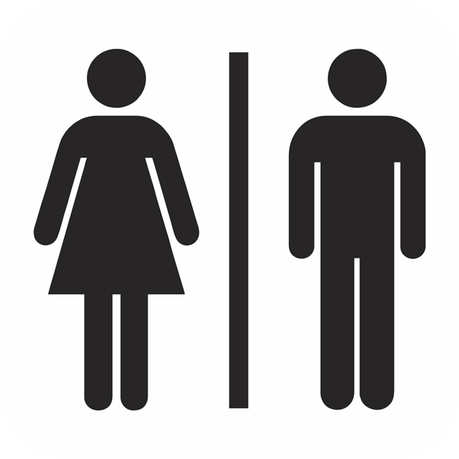 WC Toaletnа, mazhe i zheni