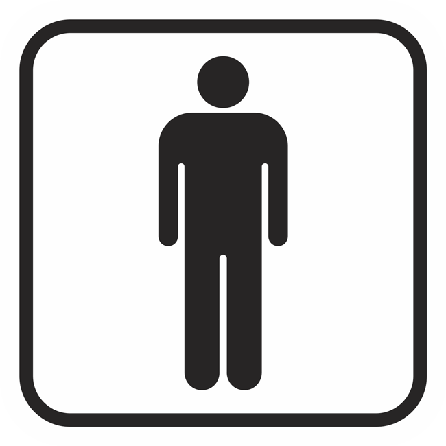 WC Toaletna mazhe