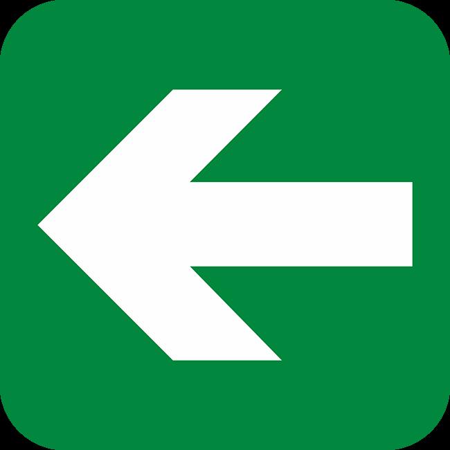 Izhod - Posoki