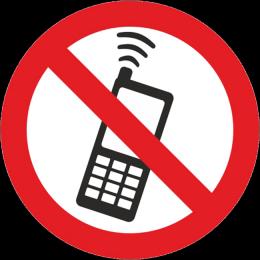 Telefona zabranen