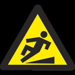 Vnimanie opasnost ot podhlazvane