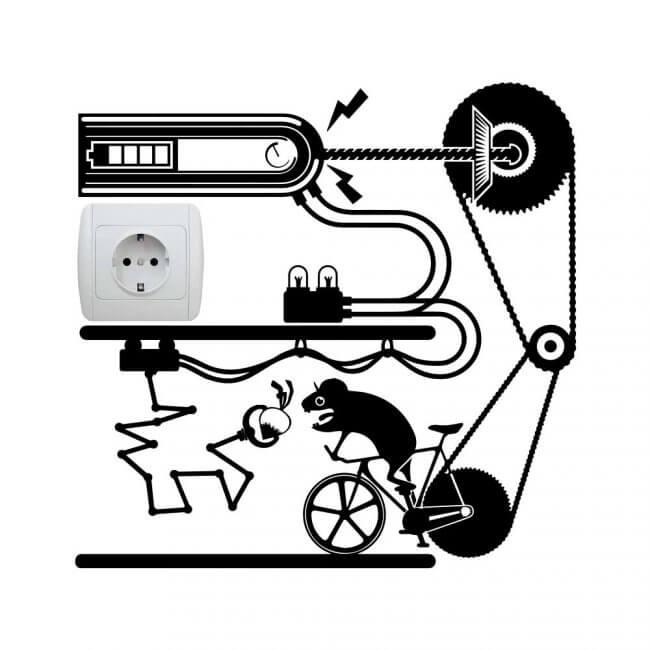 Eco Energy Black