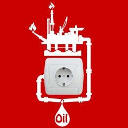 Eco fuel white
