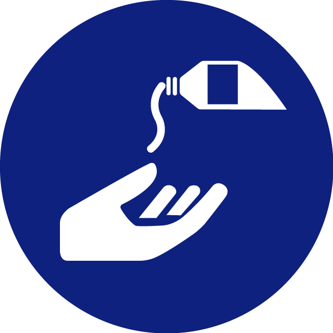 Mandatory-use-of-protective-hand-cream