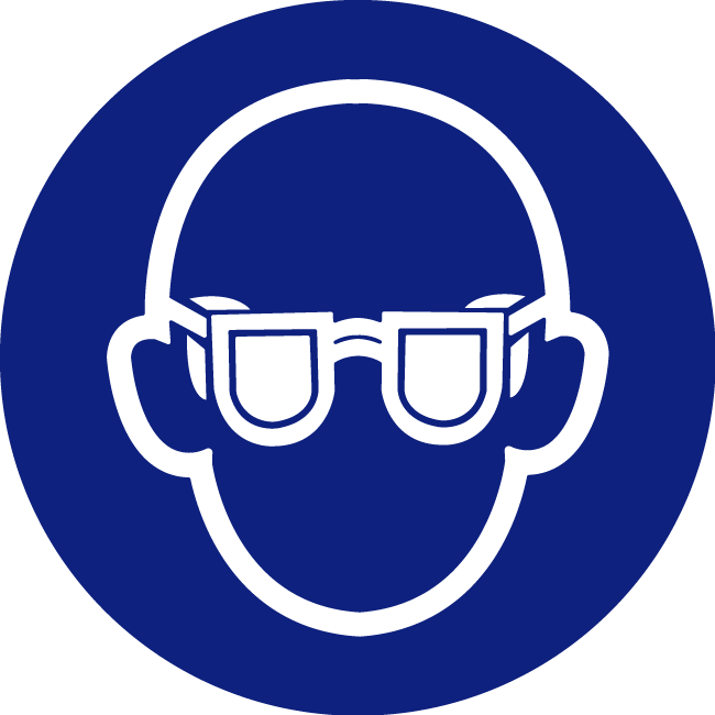 Mandatory-use-of-goggles