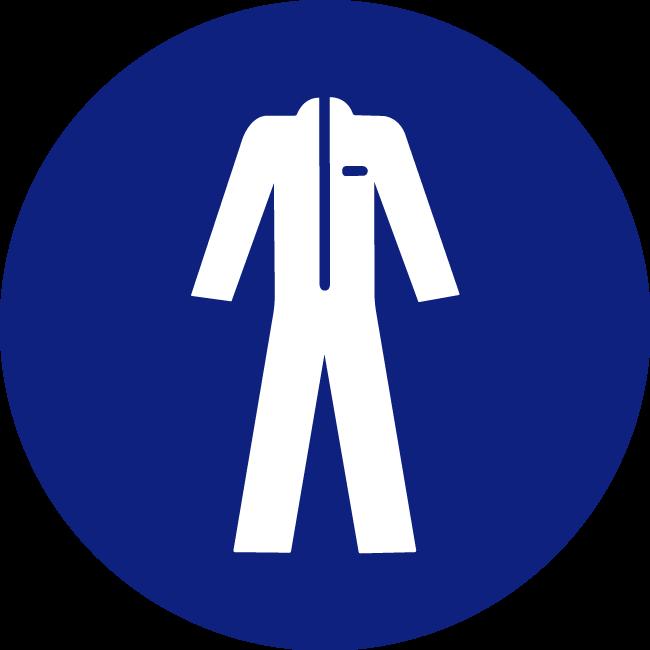 Mandatory-use-of-protective-clothing