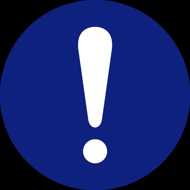 General-mandatory-sign