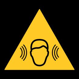 Danger, -sudden-loud-noise