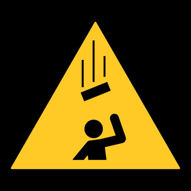 Danger-from-falling-objects