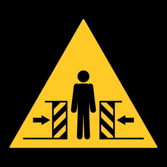 Danger-of-crushing!