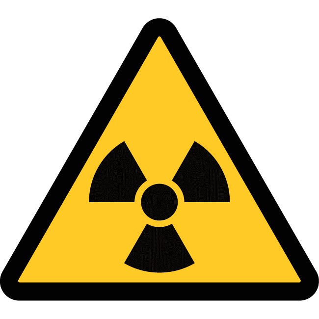 Radioactive substance